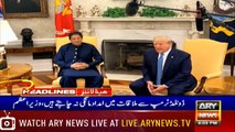 Headlines | ARYNews | 1800 | 24 July 2019