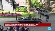 Décryptage du dernier discours de Theresa May au 10, Downing Street