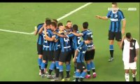Juventus vs Inter 1-1 (4-3 Pens) All Goals & Penalty Shoot-out 24/07/2019
