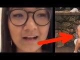 17 Jahre altes Foto macht Frau verrückt. Sie will wissen, was aus dem Mädchen geworden ist.