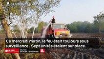 Le Zap Nouvelle-Aquitaine du 24 juillet