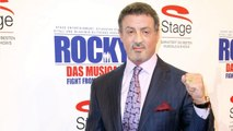 Sylvester Stallone Said He Doesn't Have Ownership Over 'Rocky'