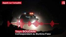 Burkina Faso : décès de détenus à l'Unité anti-drogue