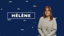 Côté club épisode 9 : Hélène