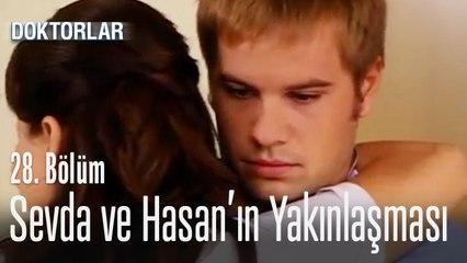 Sevda Hemşire Hasan'la yakınlaşıyor - Doktorlar 28. Bölüm