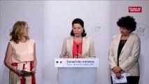 La PMA pour toutes présentée par Agnès Buzyn