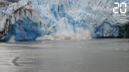 Les conséquences alarmantes du réchauffement climatique - Le Rewind du Mercredi 24 Juillet 2019