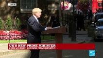 'Let's start now': Boris Johnson's words on his big campaign promises