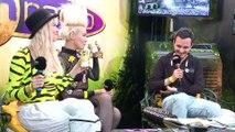 NERVO en interview sur Fun Radio à Tomorrowland 2019