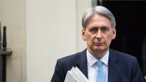 Philip Hammond Resigns After Boris Johnson Wins Prime Minister Election