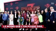 Surprise ! Joe Keery (Steve Harrington dans Stranger Things) s...