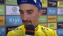 """Tour de France 2019 / Julian Alaphilippe : """"Je suis prêt pour recevoir dans les Alpes"""""""