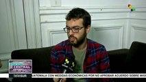 Edición Central: Venezuela denuncia asedio contra la paz del país
