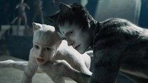 Cats - Trailer español (HD)