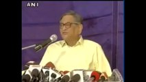 Congress Party Depends On Managers And Doesn't Want Members Like Me -  S M Krishna