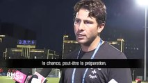 """Paris SG : """"Pas seulement se focaliser sur la Ligue des champions"""" assure Maxwell"""