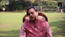 Shashi Tharoor Talks About British Colonialism In India In His New Book 'An Era Of Darkness'