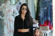 Kourtney Kardashian considered moving to Italy during LA wildfires