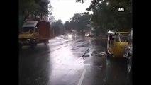 Tamil Nadu-Andhra Pradesh Coasts Brace For Cyclone Vardah
