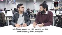 Yuvraj Singh, MS Dhoni Power India To 381/6 Against England