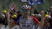 Tour de France 2019 : Marc Madiot nous parle de son leader, Thibaut Pinot