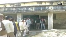 Farmers Queue Outside Govt Seed Store After It Starts Accepting Rs 500 Notes