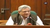 Parliament Adjournment -  CPI(M) Ponders Upon Moving Contempt Notice Against PM Modi