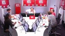 Les infos de 18h - Canicule : Édouard Philippe appelle à la plus grande vigilance dans un EHPAD