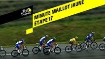 La minute Maillot Jaune LCL - Étape 17 - Tour de France 2019