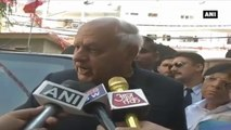 J&K -  Propaganda Behind Burning Of Schools In Valley, Says Farooq Abdullah