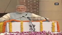 PM Modi Calls For Stronger Efforts To Ensure 'Unity' Across Nation
