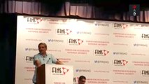 Parrikar -  Credit For Surgical Strikes Goes To Army And 127 Cr Indians