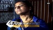 Suspended JDU MLC Manorama Devi's House Burgled