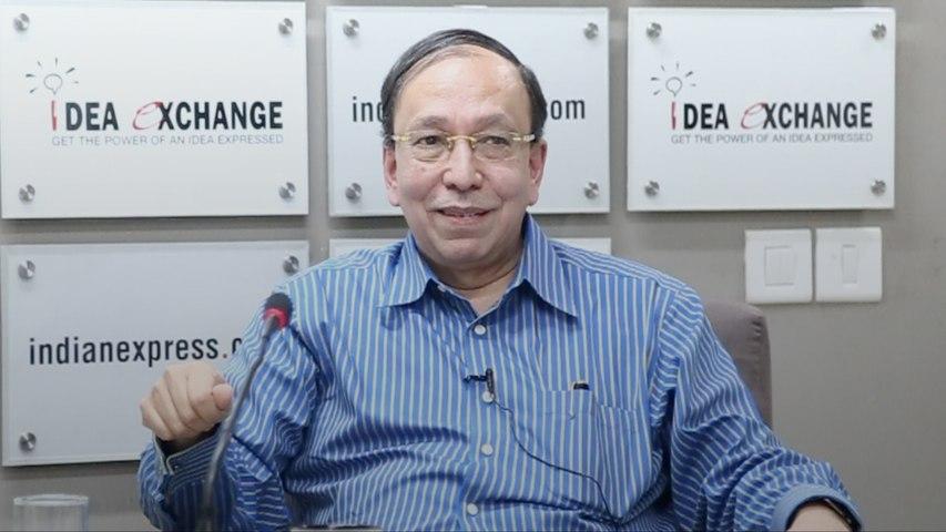 Idea Exchange With Sugata Bose, Historian and TMC MP