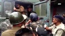 Gorkha Janmukti Morcha Enforces Shutdown In GTA Region Of West Bengal