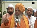 Rajnath Singh meets Sufi leaders and tells them to carry message of Sufism to Kashmir's youth