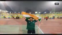 2016 Rio Paralympics- Javelin Thrower Devendra Jhajharia Wins Gold