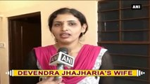 Devendra Jhajharia's Family On Cloud Nine After He Wins Gold