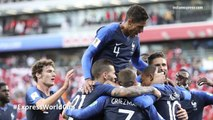 FIFA World Cup 2018 Round of 16 Preview -  France vs Argentina; Uruguay vs Portugal