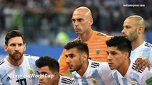 FIFA World Cup Day 2018 -  Argentina vs Nigeria Match Preview