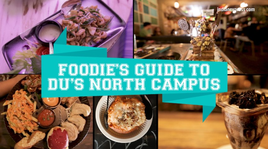A foodie's guide to DU's North Campus