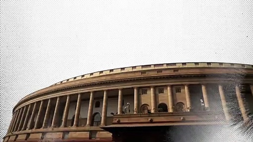 From Nehru to Vajpayee to Modi, a look at rare pictures from outside the Parliament