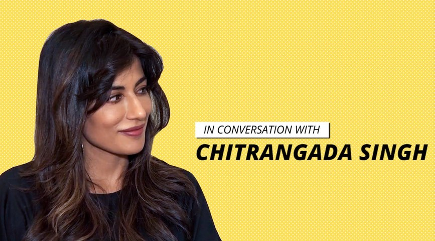 Soorma Movie | Chitrangada Singh on turning producer with Soorma | Diljit Dosanjh | Taapsee Pannu