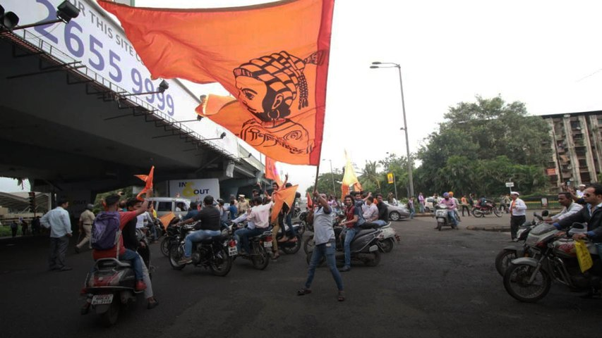 Mumbai, Pune come to a halt as Maratha groups protest for reservations