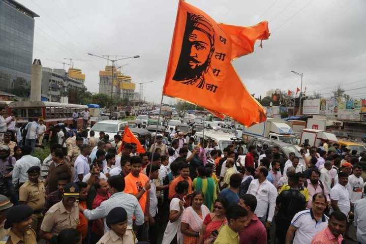 Why the Maratha agitation keeps coming back