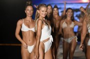 SI Swimsuit Runway Show at Miami Swim Week