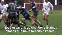 Le rugby néo-zélandais s'inquiète de la baisse du nombre de ses jeunes recrues