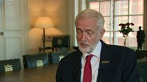 Corbyn: Boris cannot deliver Brexit by October 31st