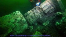 Archaeologists Uncover Sunken Temple Remains In Egypt