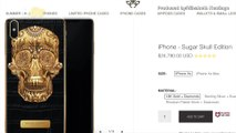 The $25,000 iPhone